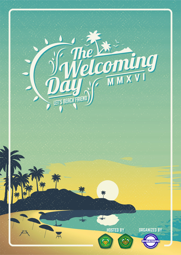 Welcoming Day